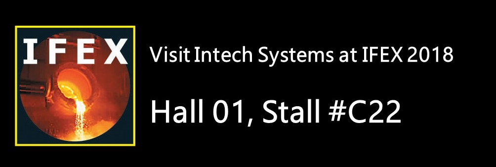 Intech Systems at IFEX 2018