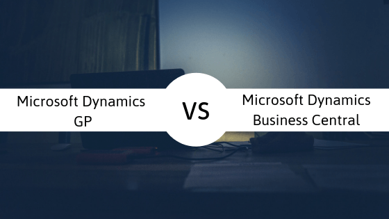 Microsoft D365 Business Central Or Dynamics Gp Who Wins